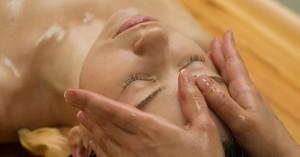 Massage Visage & Nuque