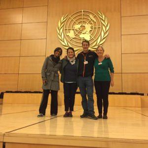 1352. Expo Santé ONU